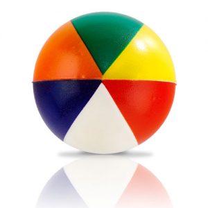 bedfordview-BEACH BALL STRESS BALL