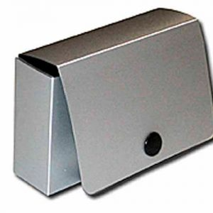 bedfordview-SILVER BUSINESS CARD HOLDER