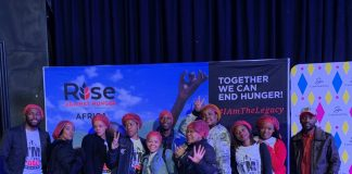 Tsogo Sun Hotels Supports Mandela Day Rise Against Hunger Campaign