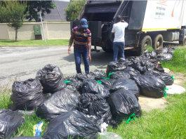 Bedfordview Residents Making A Difference