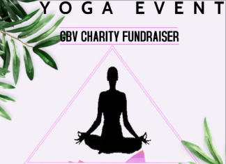 Connect with Kindness And Huddle Park Hosting A Yoga Charity Fund Raiser