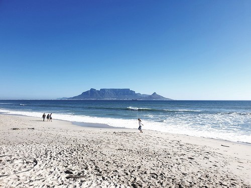Top Spots To Visit In The Western Cape