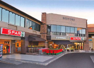 Bedfordview SPAR & TOPS Wins 2020 Store Of The Year
