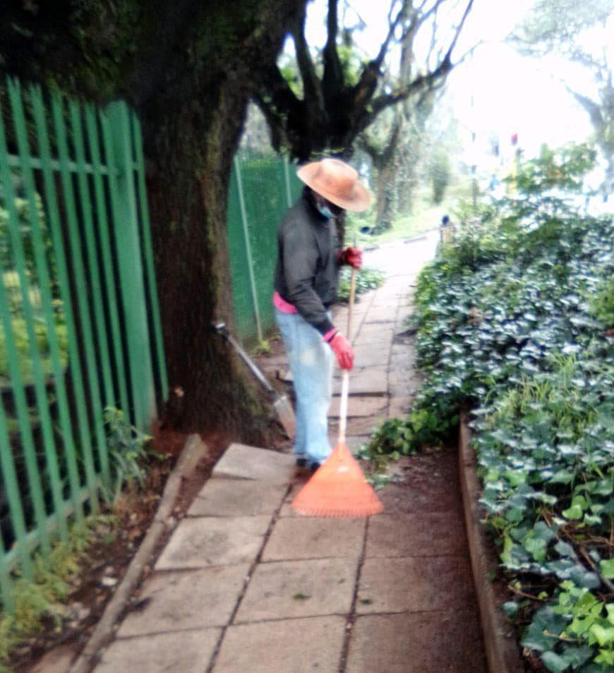 Clean Village Keeping Kensington Clean 1