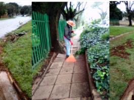 Clean Village Keeping Kensington Clean
