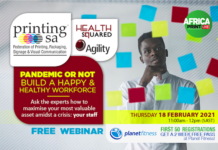 Free Webinar: Prioritising Wellbeing In The Workplace