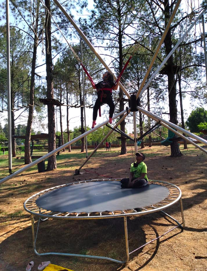 Go On An Adventure At GoApe Modderfontein 3