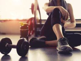 Health And Fitness Tips To Get In Shape