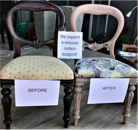 The Benefits Of Up-Cycling Your Furniture