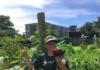 Urban Farming Network Is Set Up At The Italian Club