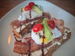 Smooth Brew Café Offering Healthy And Balanced Meals