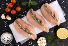 Launch Of Online Factory Store For Frozen Groceries And Meals
