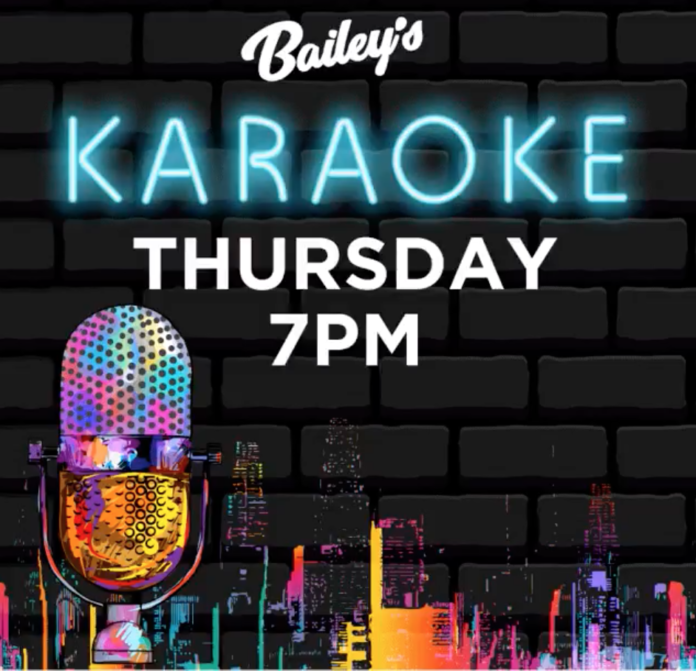 Bailey's Live Still Keeping Bedfordview Entertained With Midweek And Weekend Offerings