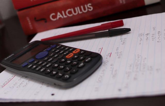 Study Tips For Matrics