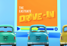 Eastgate Hosting Drive-In On The Rooftop Experience