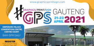 Graphics Print Sign Gauteng Regional Expo Showcasing Business Opportunities