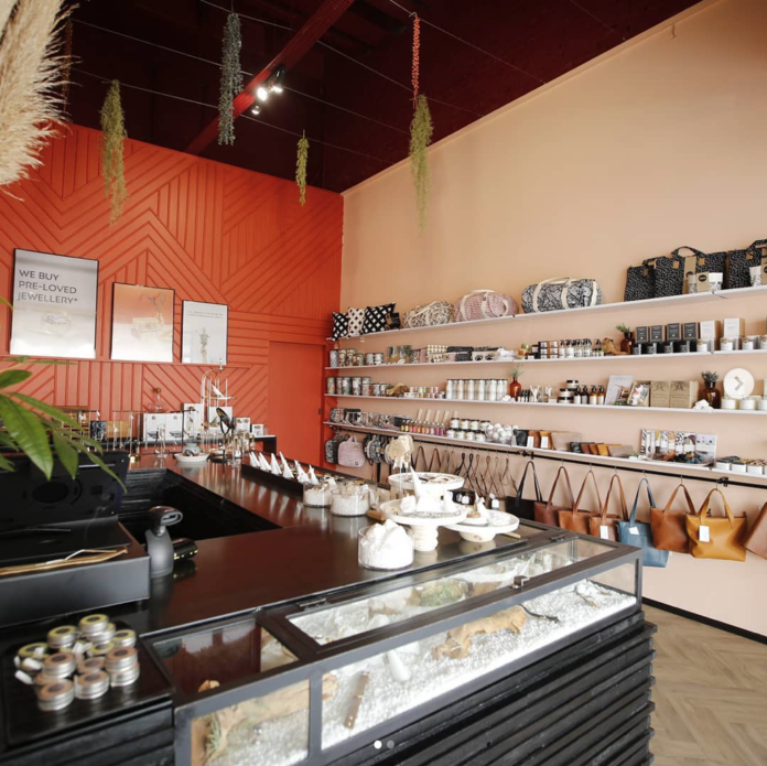 New Winner & Mash Store Offers Locally Sourced Jewellery, Gifts And Homeware