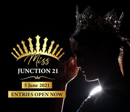 Entries Open For The Miss Junction 21 Competition