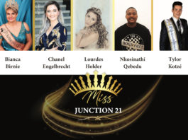 Experienced Judges To Choose Winners Of Miss Junction 21 Contest