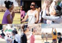Free Spirit Wellness Hosting Yoga And Music Event At Modderfontein Bird And Sculpture Park