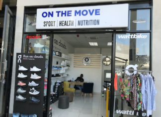 New Sport, Health And Lifestyle Products Store Opens In Modderfontein