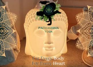 Pachamama Yoga Studio Hosting Yoga And Dance Sessions