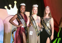 Prestigious Judges Crown Winners Of The Miss Junction 21 Contest