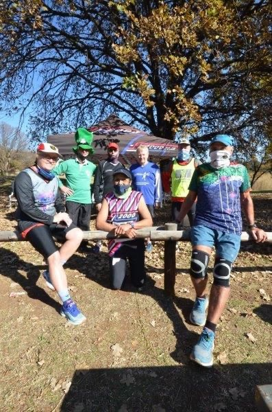 Residents Participate In Second Comrades Virtual Challenge For A Good Cause
