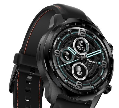 New TicWatch Smartwatches Offer Faster Performance And Long Battery Life
